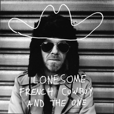 LONESOME FRENCH COWBOY a THE ONE : Fist Fight