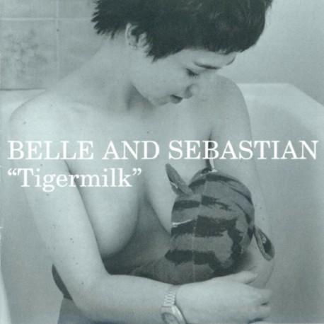 BELLE AND SEBASTIAN : LP Tigermilk