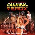 DONATI Roberto : LP Cannibal Ferox