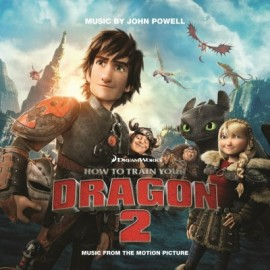POWELL John : LPx2 How To Train Your Dragon 2