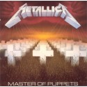 2nd HAND / OCCAS : METALLICA : Master Of Puppets