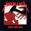 2nd HAND / OCCAS : METALLICA : Kill 'Em All