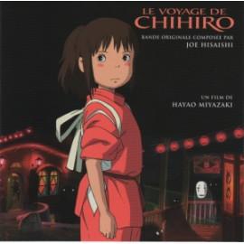 2nd HAND / OCCAS : HISAISHI Joe : Le Voyage De Chihiro