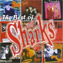 SHARKS : The Very Best Of