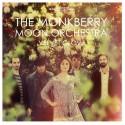 MONKBERRY MOON ORCHESTRA : CD Velvet Glove