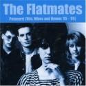 FLATMATES (the) : CD Potpourri (Hits, Mixes And Demos '85 -'89)