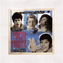 UMILIANI Piero : LP I Piaceri Proibiti