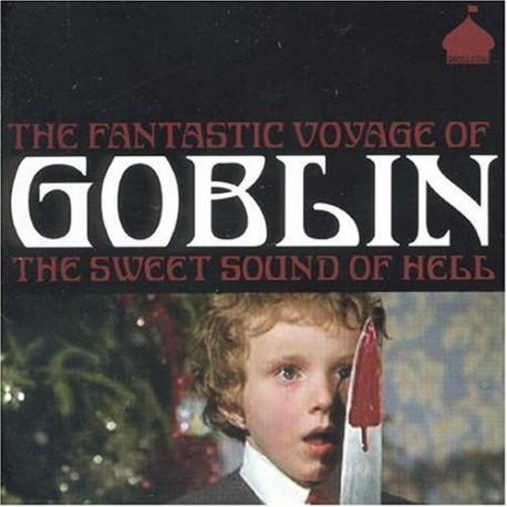 GOBLIN : The Fantastic Voyage Of Goblin