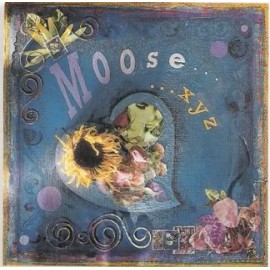 MOOSE : CD ...XYZ