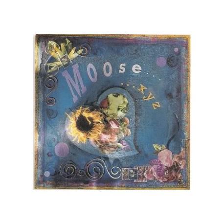 MOOSE : ...XYZ