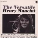 MANCINI Henry : CD The Versatile