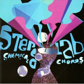 STEREOLAB : CD Chemical Chords