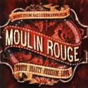 2nd HAND / OCCAS : VARIOUS : CD OST Moulin Rouge