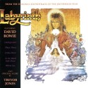 2nd HAND / OCCAS : JONES Trevor : CD Labyrinth