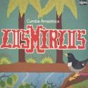 LOS MIRLOS : CD Cumbia Amazonica