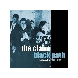 CLAIM (the) : Black Path – Retrospective 1985 – 1992