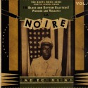 VARIOUS - LA NOIRE : LP Volume 1 Have Mercy, Uncle Sam !