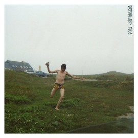 DEPARTURE KIDS : LP On The Go