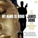 VARIOUS : CDx3 My Name Is Bond, James Bond