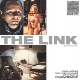 MORRICONE Ennio : LP The Link