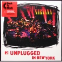 NIRVANA : LP Unplugged In New York
