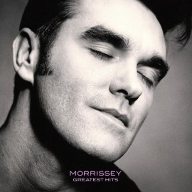 MORRISSEY : CD Greatest HIts