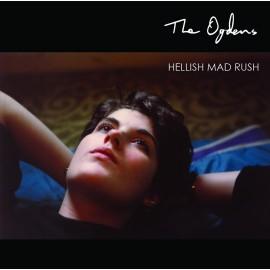 OGDENS (the) : CD Hellish Mad Rush