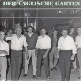 DER ENGLISCHE GARTEN : Junge Leute