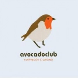 AVOCADOCLUB : CD Everybody's Wrong