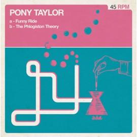 PONY TAYLOR : Funny Ride
