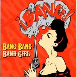 BANG BANG BAND GIRL : Lies