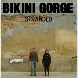 BIKINI GORGE : Stranded EP