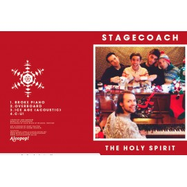 STAGECOACH : CDEP The Holy Spirit