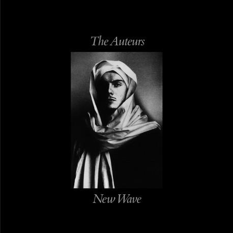 AUTEURS (the) : LP New Wave