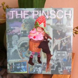 PINSCH (the) :  Inside Jokes for Outside People
