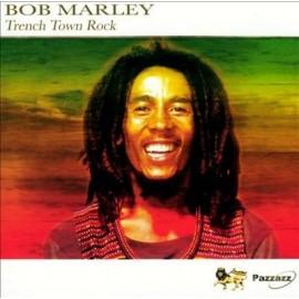 MARLEY Bob : CD Trench Town Rock