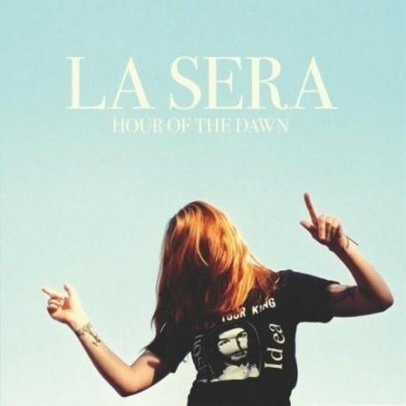 LA SERA : LP Hour Of The Dawn