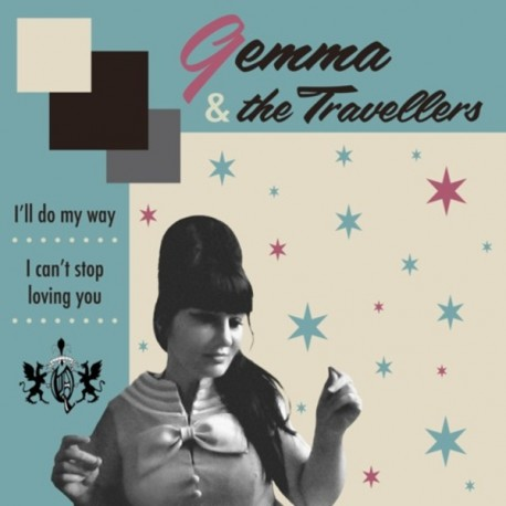 GEMMA AND TRAVELLERS (the) : I'll Do My Way