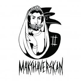 MAKTHAVERSKAN : LP Makthaverskan II