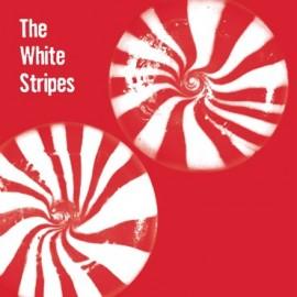 WHITE STRIPES (the) : Lafayette Blues