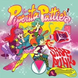 PIPERITA PATTIES (the) : LP Shop Punk