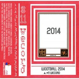 VARIOUS : K7 Wootball 2014