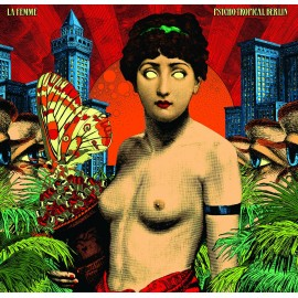 LA FEMME : 2xLP Psycho Tropical Berlin