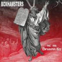 "BOXHAMSTERS : LPx2+7""EP Thesaurus Rex"