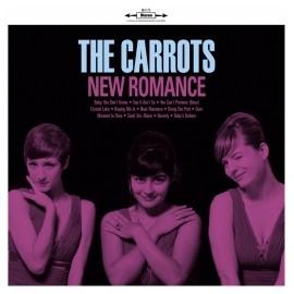 CARROTS (the) : LP New Romance
