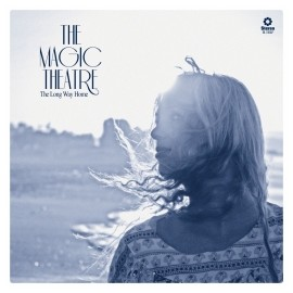 MAGIC THEATRE (the) : LP The Long Way Home