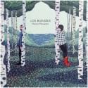 """LOS BONSAIS : 10""""LP Martín Pescador"""