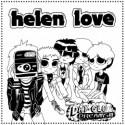 HELEN LOVE : CD Day-Glo Dreams