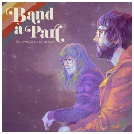 BAND A PART : CD Maravillas De La Ciencia