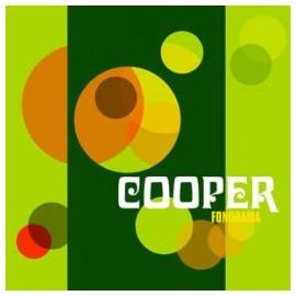COOPER : CD Fonorama